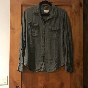 Cotton On Button-down Shirt